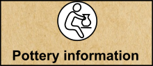 Pottery information
