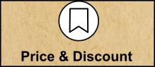 Price discount activities