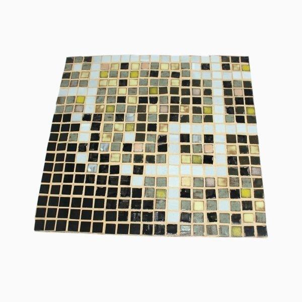 Mosaic-customized